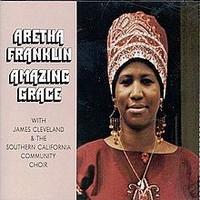 Franklin, Aretha: Amazing Grace