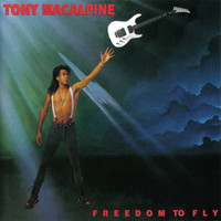 Macalpine, Tony: Freedom To Fly