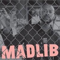 Madlib: Rock Konducta