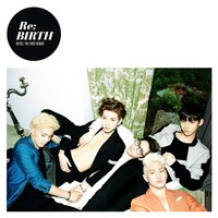 Nu'Est: Vol. 1 (RE: Birth)