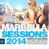 V/A: Marbella sessions 2014