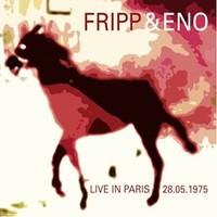 Eno, Brian: Live In Paris 28.05.1975