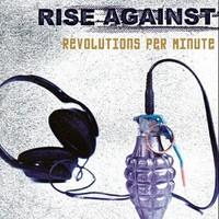 Rise Against: Revolutions Per Minute -reissue