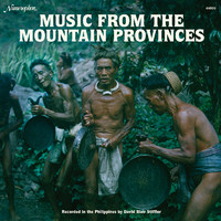 V/A: Music from the mountain provinces