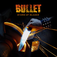 Bullet: Storm of blades