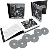 Allman Brothers Band: 1971 Fillmore East Recordings