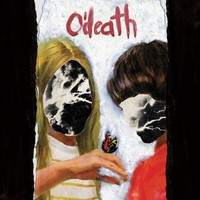 O'death: Broken Hymns Limbs And Skin