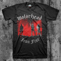 Motörhead : Iron Fist