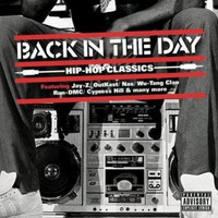 V/A: Back In The Day: Hip Hop Classics