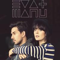 Eva & Manu : Cinnamon Hearts