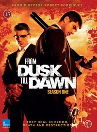 From Dusk Till Dawn - 1. kausi - From Dusk Till Dawn - Season 1