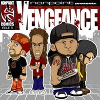 Nonpoint: Vengeance