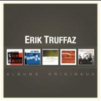 Truffaz, Erik: Original album series
