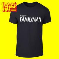 Radio Aalto: Support familyman