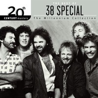 38 Special: Millennium Collection-20Th Century Masters