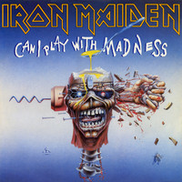 Iron Maiden: Can I play with madness