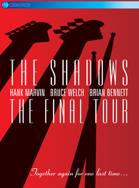Shadows: The final tour
