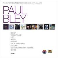 Bley, Paul: Complete Black Saint & Soul Note Recordings