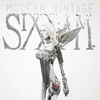 Sixx: A.M.: Modern vintage