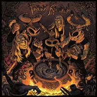 Freak Kitchen: Cooking With Pagans