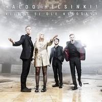 Haloo Helsinki : Kiitos ei ole kirosana