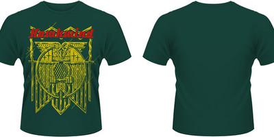 Hawkwind: Doremi (green)