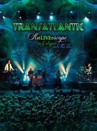 Transatlantic : KaLIVEoscope