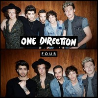 One Direction : Four