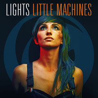 Lights: Little machines