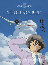 Tuuli nousee - Kaze tachinu / The Wind Rises