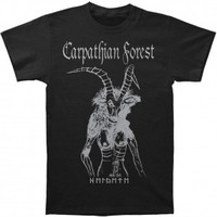 Carpathian Forest : Inverted Cross