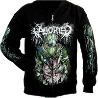 Aborted : Butchered Lobotomy