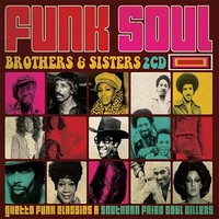 V/A: Funk Soul Brothers and sisters