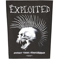 Exploited : Beat the Bastards