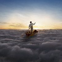Pink Floyd : Endless river
