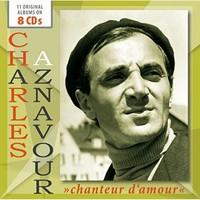 Aznavour, Charles: Chanteur D'amour