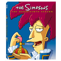 Simpsonit: 17. kausi - Simpsons: Season 17