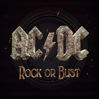 AC/DC : Rock or bust