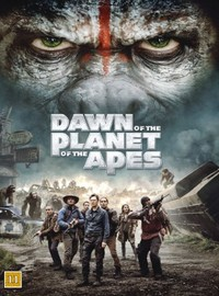 Apinoiden planeetan vallankumous - Dawn of the Planet of the Apes