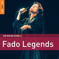 V/A: The rough guide to fado legends