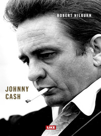 Cash, Johnny / Hilburn, Robert : Johnny Cash
