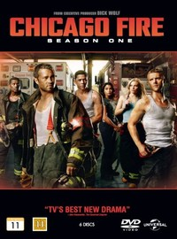 Chicago Fire - 1. kausi - Chicago Fire - Season 1