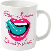 Falling In Reverse: Lips