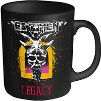 Testament: Legacy