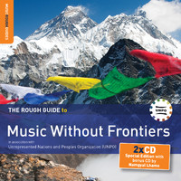 V/A: The rough guide to music without frontiers