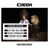 Cheek : Kuka muu muka -Stadion edition