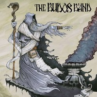 Budos Band: Burnt Offering