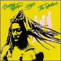 Wailer, Bunny: Sings the wailers