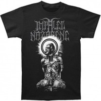 Impaled Nazarene: Impaled By Satan's Might