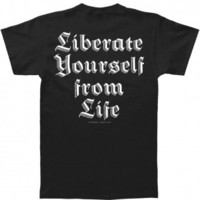 Impaled Nazarene: Liberate Yourself From Life